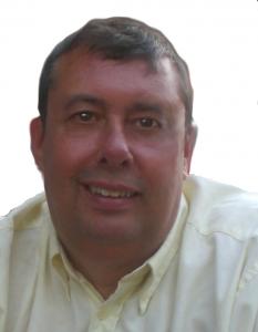 Peter Yexley